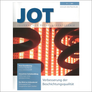Cover JOT 2015-12