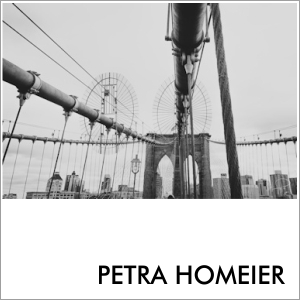 Petra Homeier: Facetten von New York