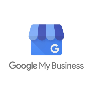 Icon Google My Business