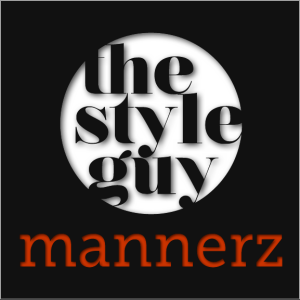 logo the style guy app mannerz